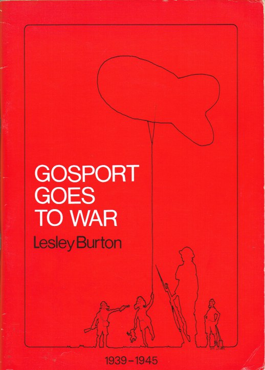 Image for GOSPORT GOES TO WAR 1939-1945