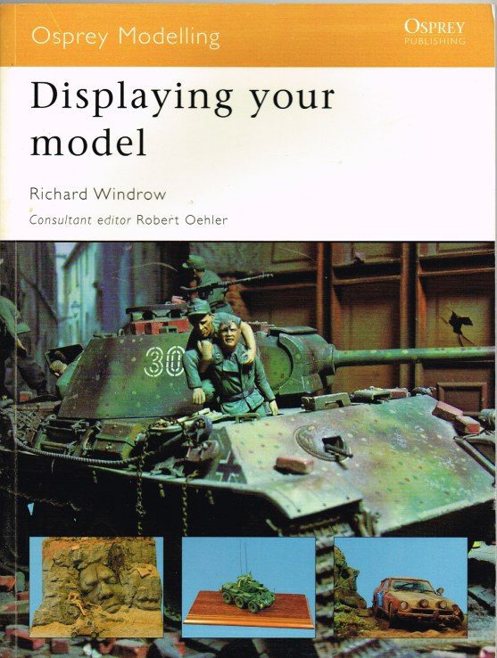Image for OSPREY MODELLING 44: DISPLAYING YOUR MODEL