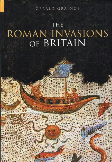 Image for THE ROMAN INVASIONS OF BRITAIN