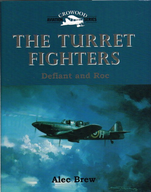 Image for THE TURRET FIGHTERS: DEFIANT AND ROC