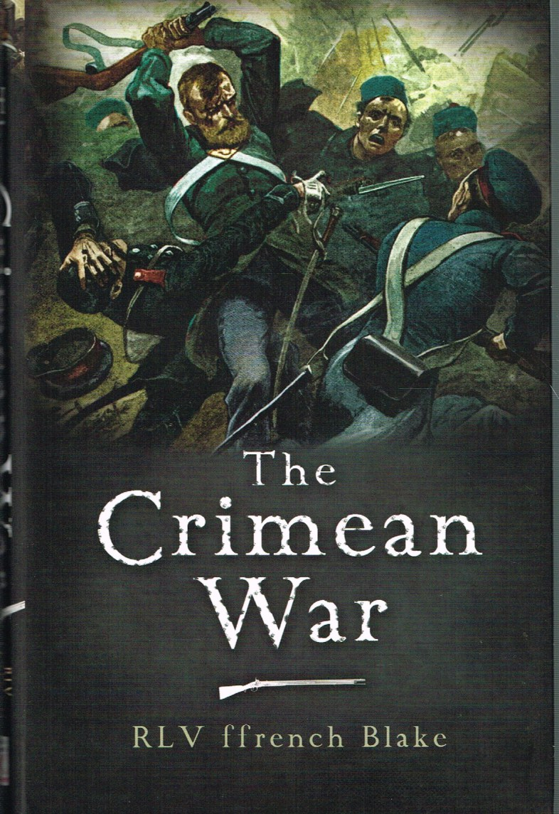 Image for THE CRIMEAN WAR
