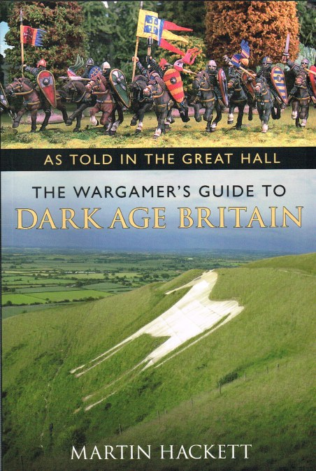 Image for AS TOLD IN THE GREAT HALL: THE WARGAMER'S GUIDE TO DARK AGE BRITAIN