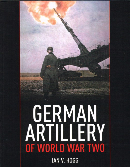 Image for GERMAN ARTILLERY OF WORLD WAR TWO