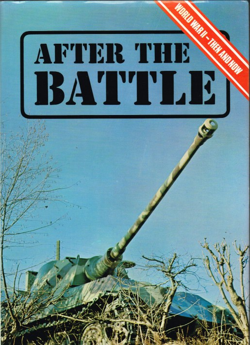 Image for AFTER THE BATTLE VOLUME ONE: PARTS 1-4
