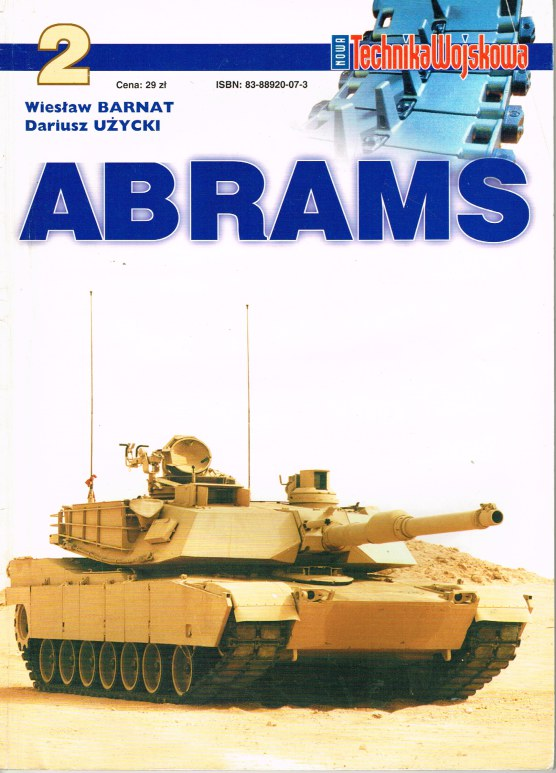 Image for M1 ABRAMS