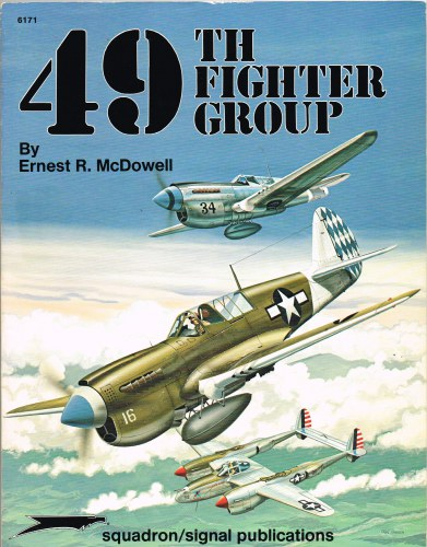 Image for 49TH FIGHTER GROUP