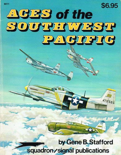 Image for ACES OF THE SOUTHWEST PACIFIC