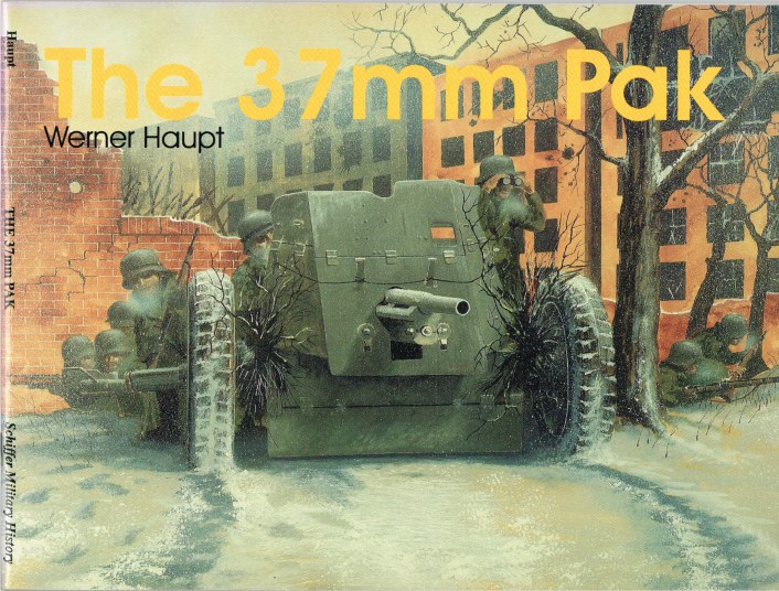 Image for THE 37MM PAK