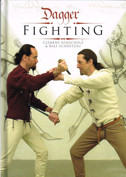 Image for DAGGER FIGHTING