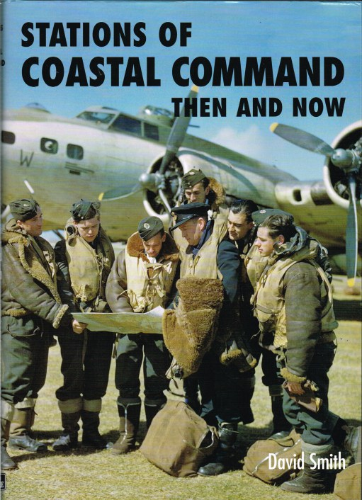 Image for STATIONS OF COASTAL COMMAND THEN AND NOW