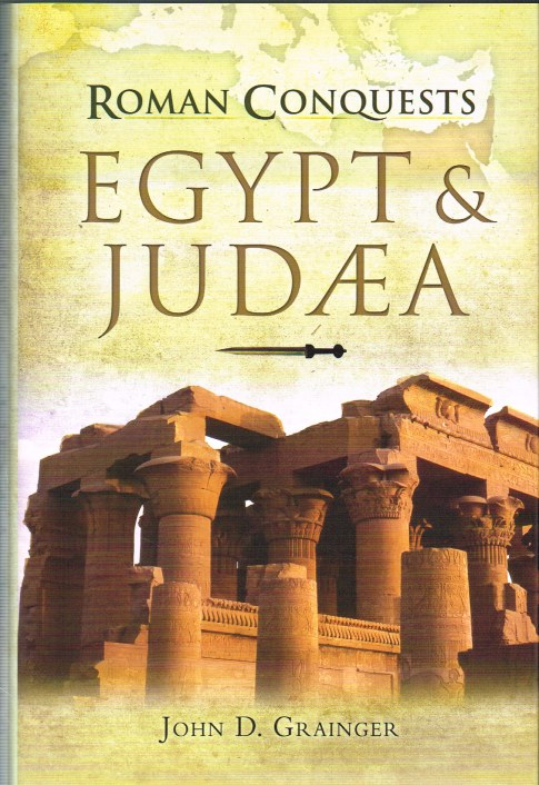 Image for ROMAN CONQUESTS: EGYPT & JUDAEA