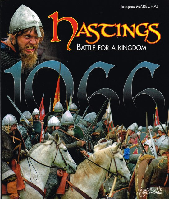 Image for 1066 : HASTINGS BATTLE FOR A KINGDOM