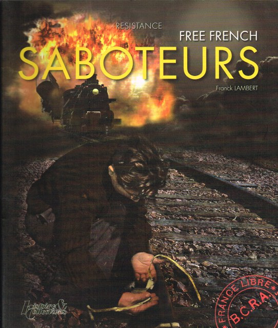 Image for FREE FRENCH SABOTEURS
