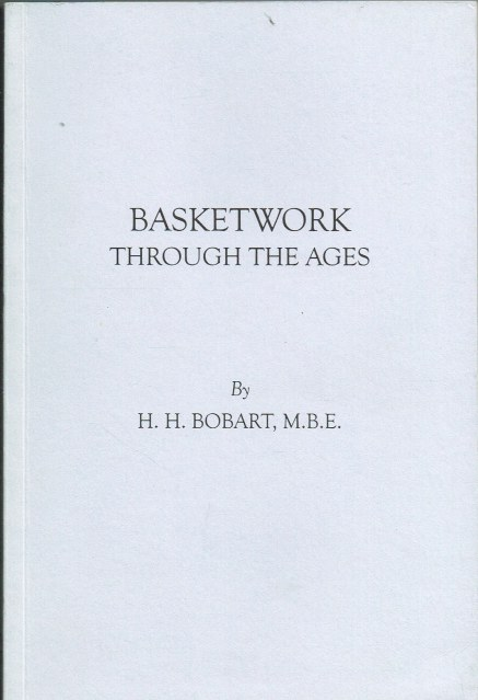 Image for BASKETWORK THROUGH THE AGES