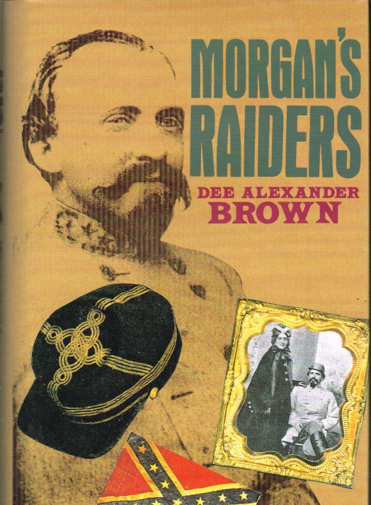 Image for MORGAN'S RAIDERS