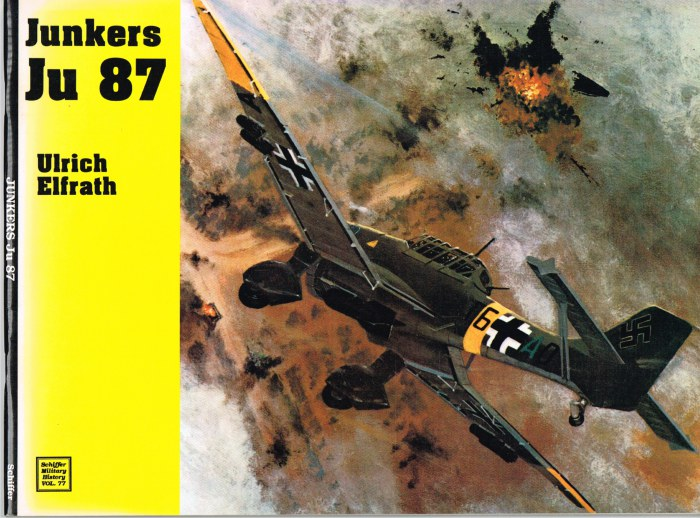 Image for JUNKERS JU 87