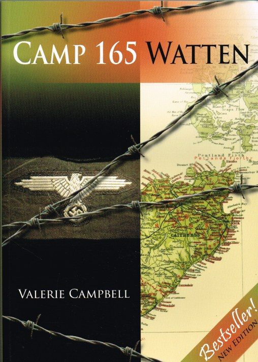 Image for CAMP 165 WATTEN