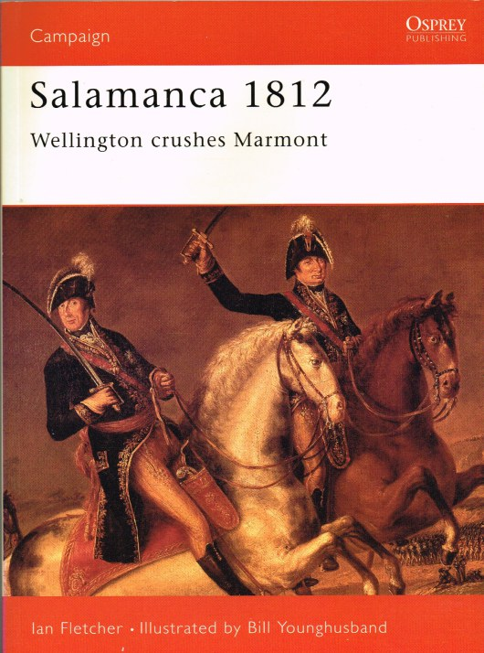 Image for SALAMANCA 1812