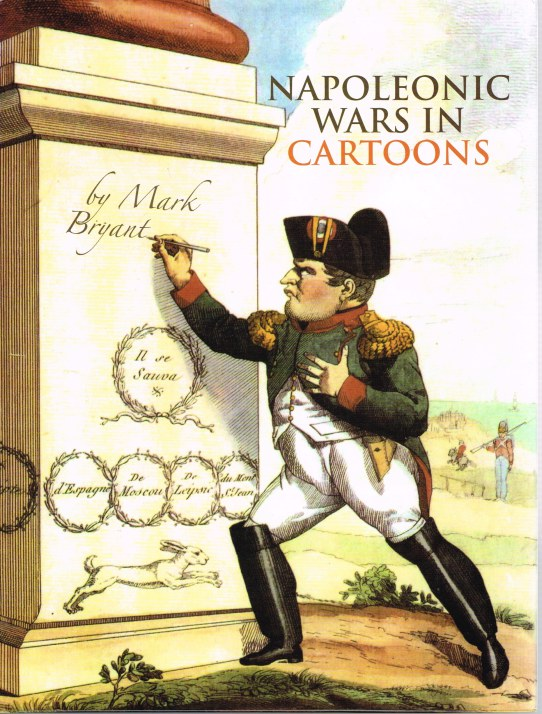 Image for NAPOLEONIC WARS IN CARTOONS