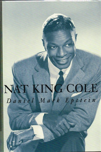 Image for NAT KING COLE