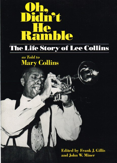 Image for OH, DIDN'T HE RAMBLE: THE LIFE STORY OF LEE COLLINS AS TOLD TO MARY COLLINS