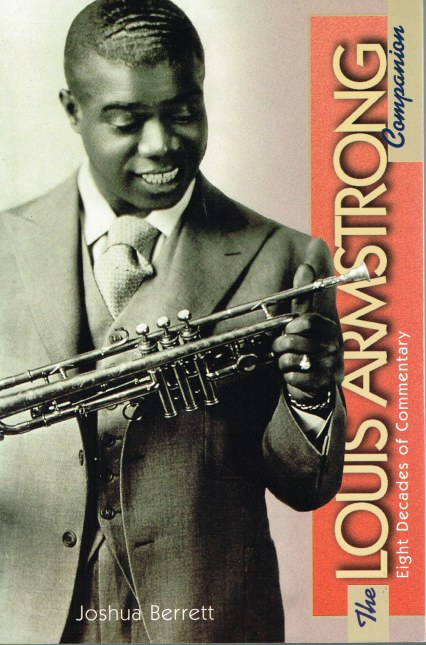 Image for THE LOUIS ARMSTRONG COMPANION: EIGHT DECADES OF COMMENTARY