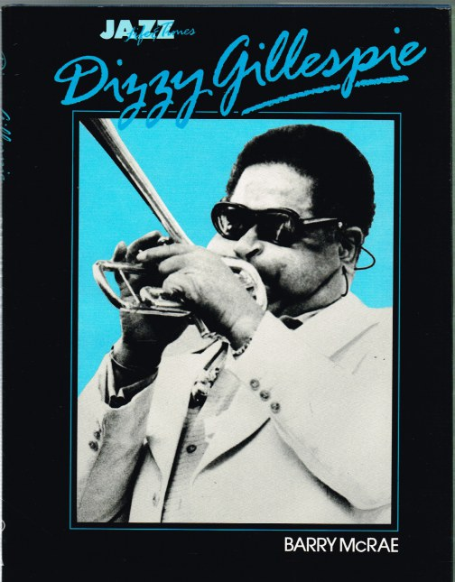 Image for DIZZY GILLESPIE: HIS LIFE AND TIMES