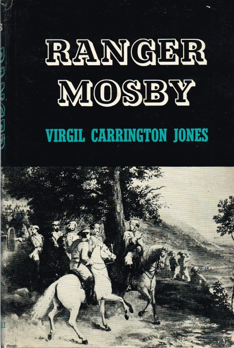Image for RANGER MOSBY
