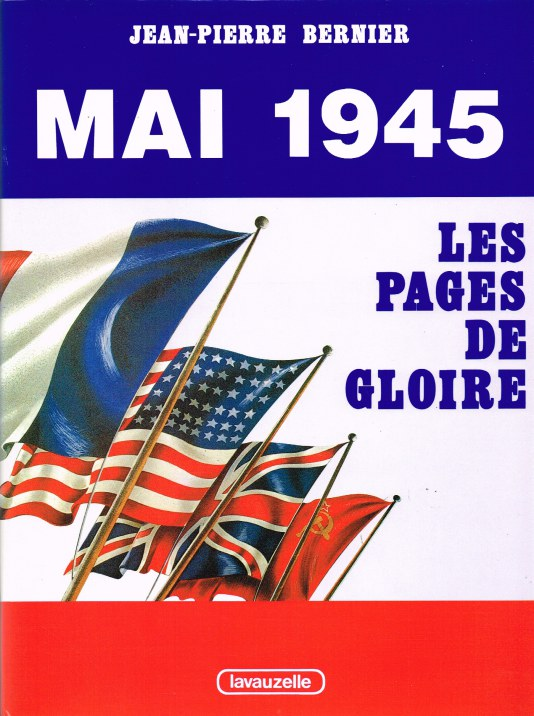 Image for MAI 1945 LES PAGES DE GLOIRE (FRENCH TEXT)
