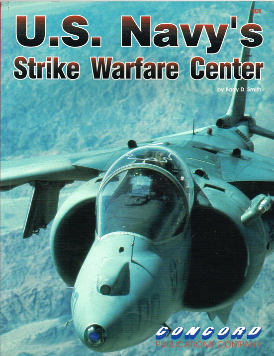 Image for US NAVY'S STRIKE WARFARE CENTER