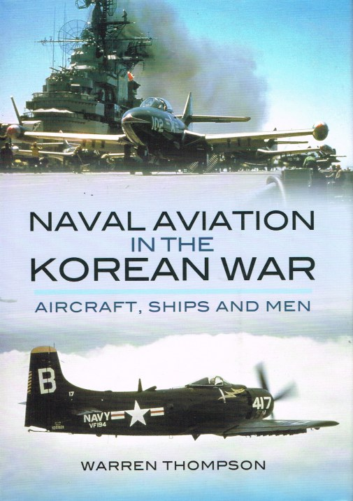 Image for NAVAL AVIATION IN THE KOREAN WAR