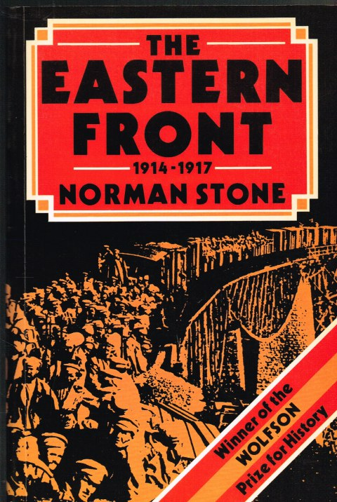 Image for THE EASTERN FRONT 1914-1917