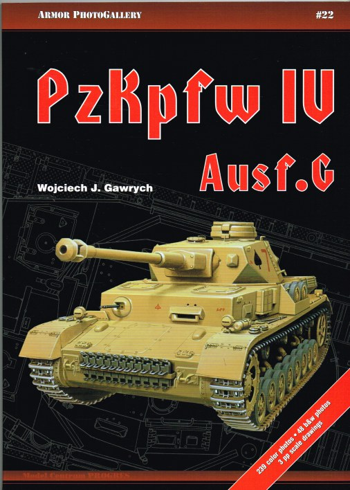 Image for PZKPFW IV AUSF.G