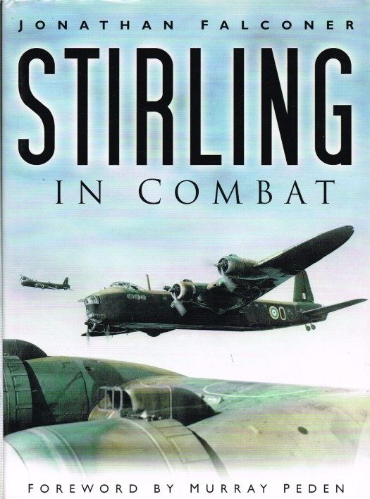Image for STIRLING IN COMBAT