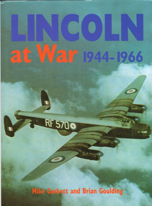 Image for LINCOLN AT WAR 1944-1966
