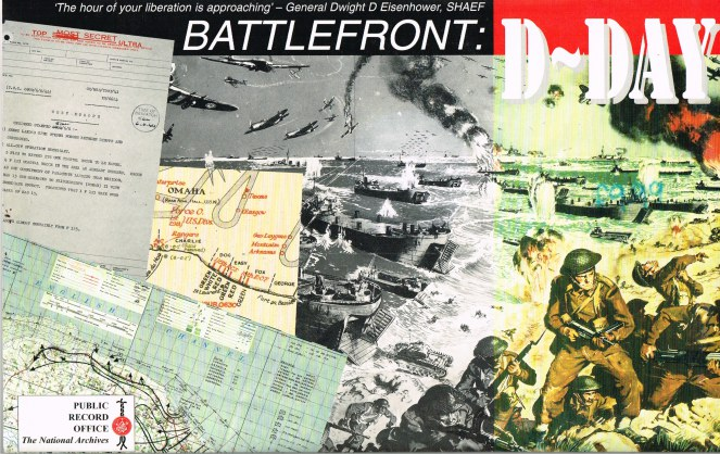 Image for BATTLEFRONT: D-DAY