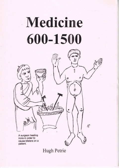 Image for MEDICINE 600AD-1500AD