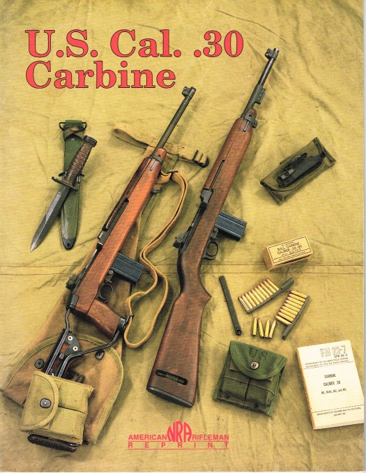 Image for US CAL. .30 CARBINE