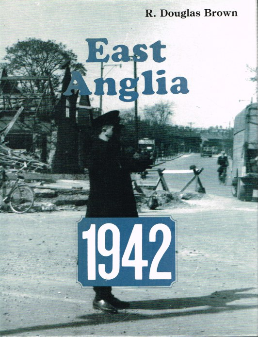 Image for EAST ANGLIA 1942
