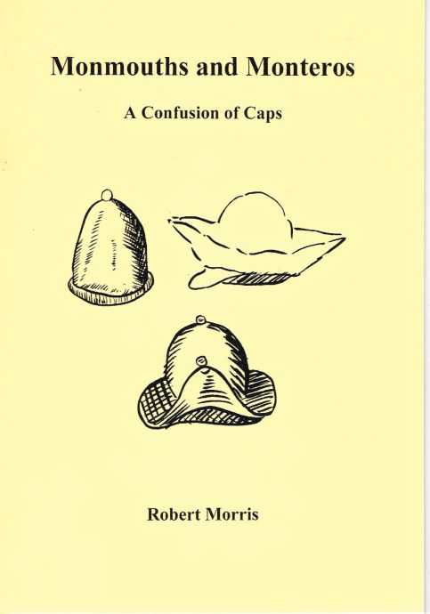 Image for MONMOUTHS AND MONTEROS: A CONFUSION OF CAPS 1570-1660