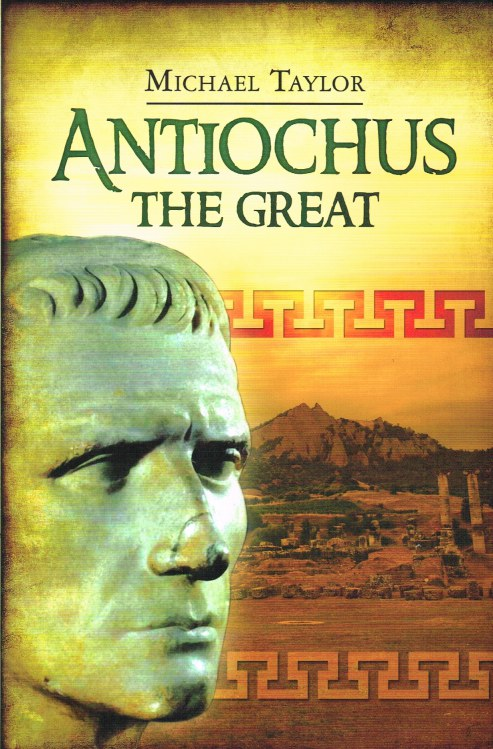 Image for ANTIOCHUS THE GREAT