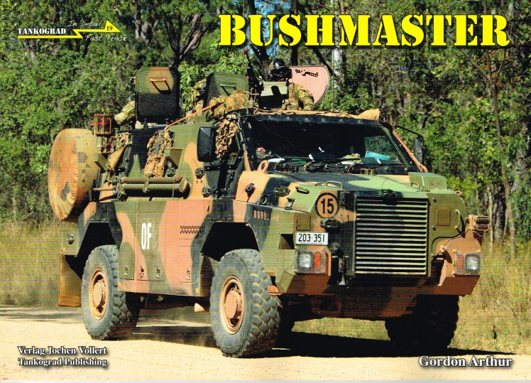 Image for IN DETAIL FAST TRACK 19: BUSHMASTER