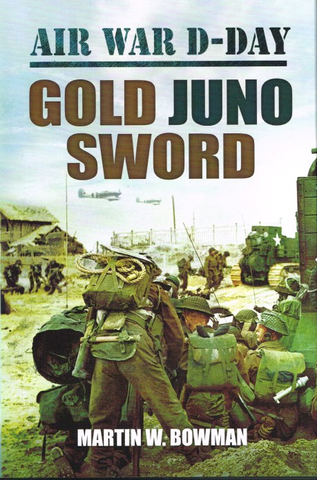 Image for AIR WAR D-DAY VOLUME 5 : GOLD - JUNO - SWORD
