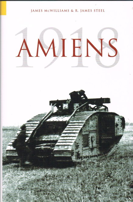 Image for AMIENS 1918