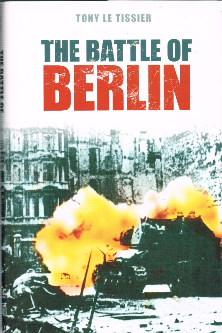 Image for THE BATTLE OF BERLIN