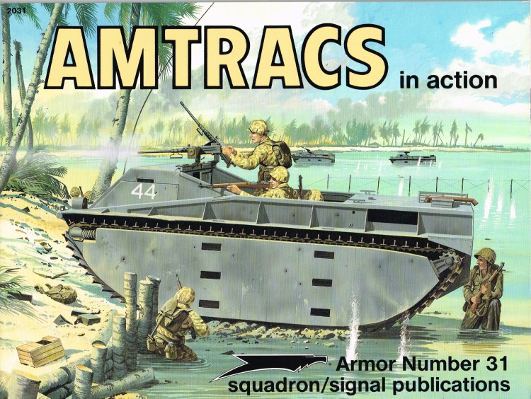Image for AMTRACS IN ACTION