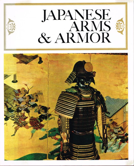 Image for JAPANESE ARMS & ARMOUR