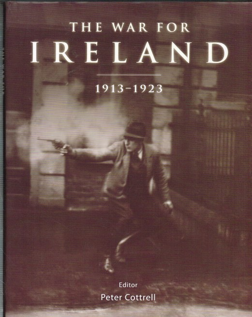 Image for THE WAR FOR IRELAND 1913-1923