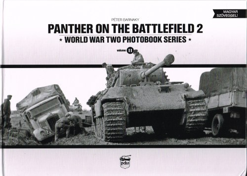 Image for PANTHER ON THE BATTLEFIELD 2