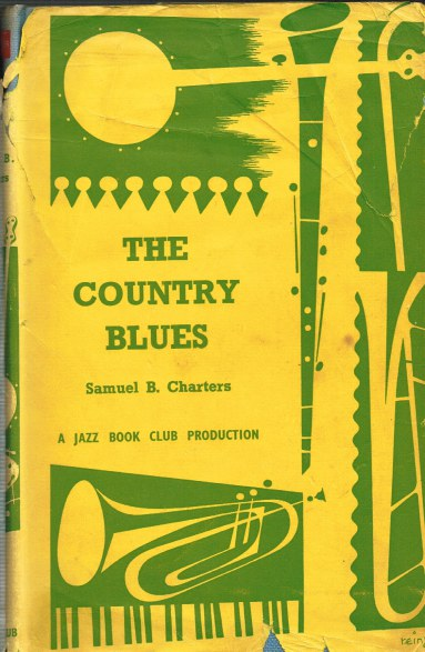 Image for THE COUNTRY BLUES